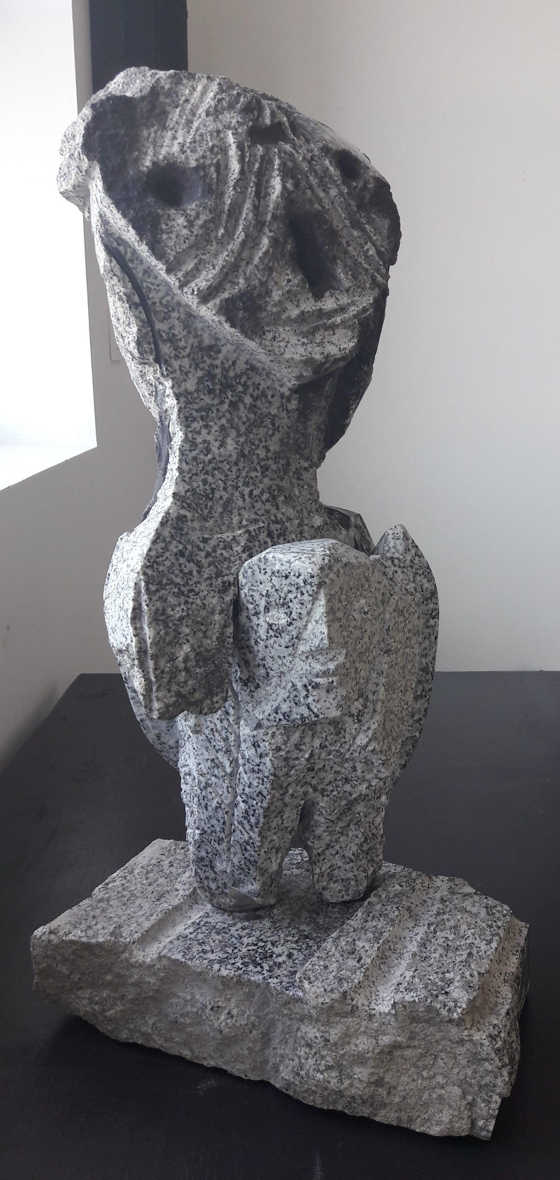 Jean-Yves GOSTI