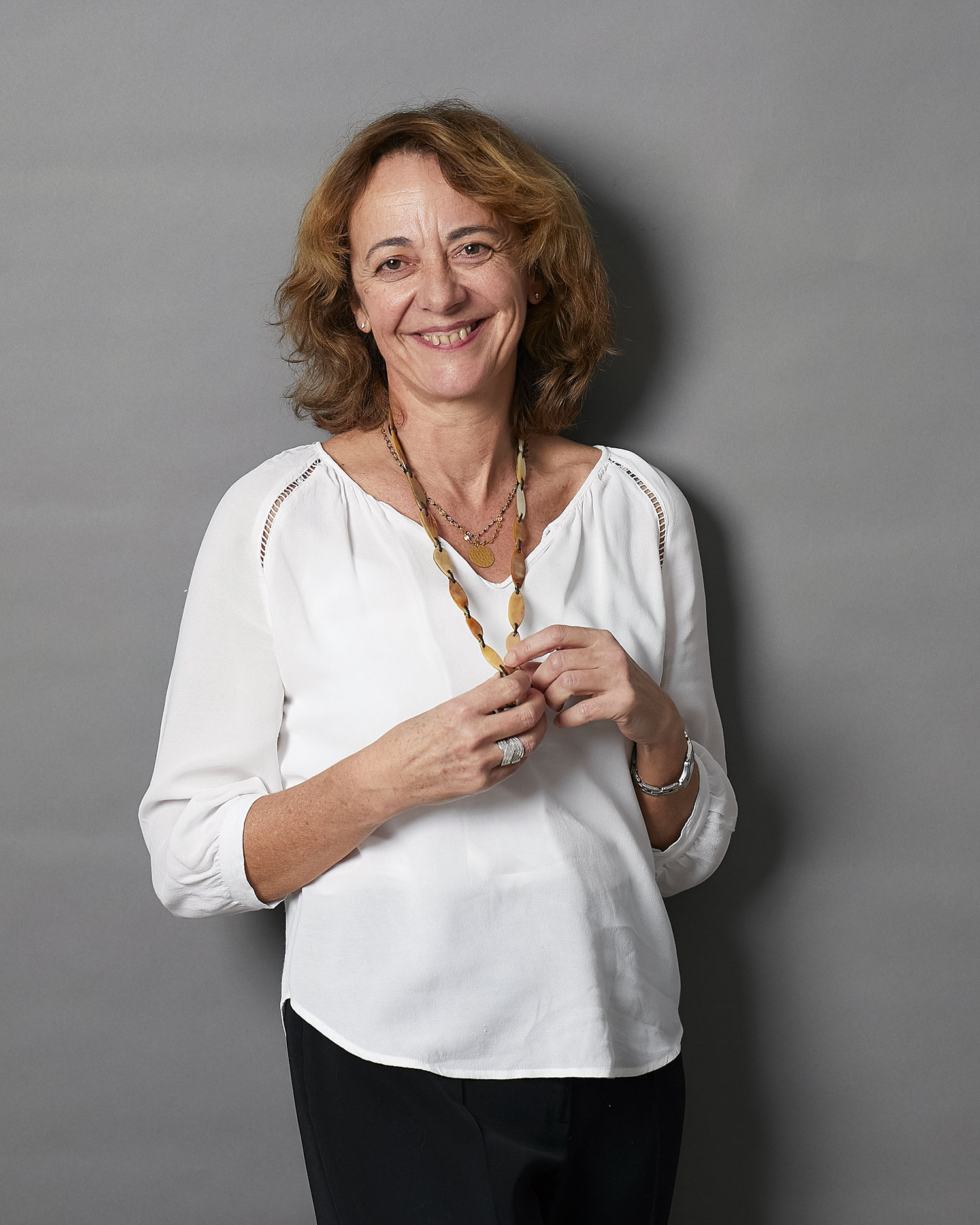 Estelle LEBAS