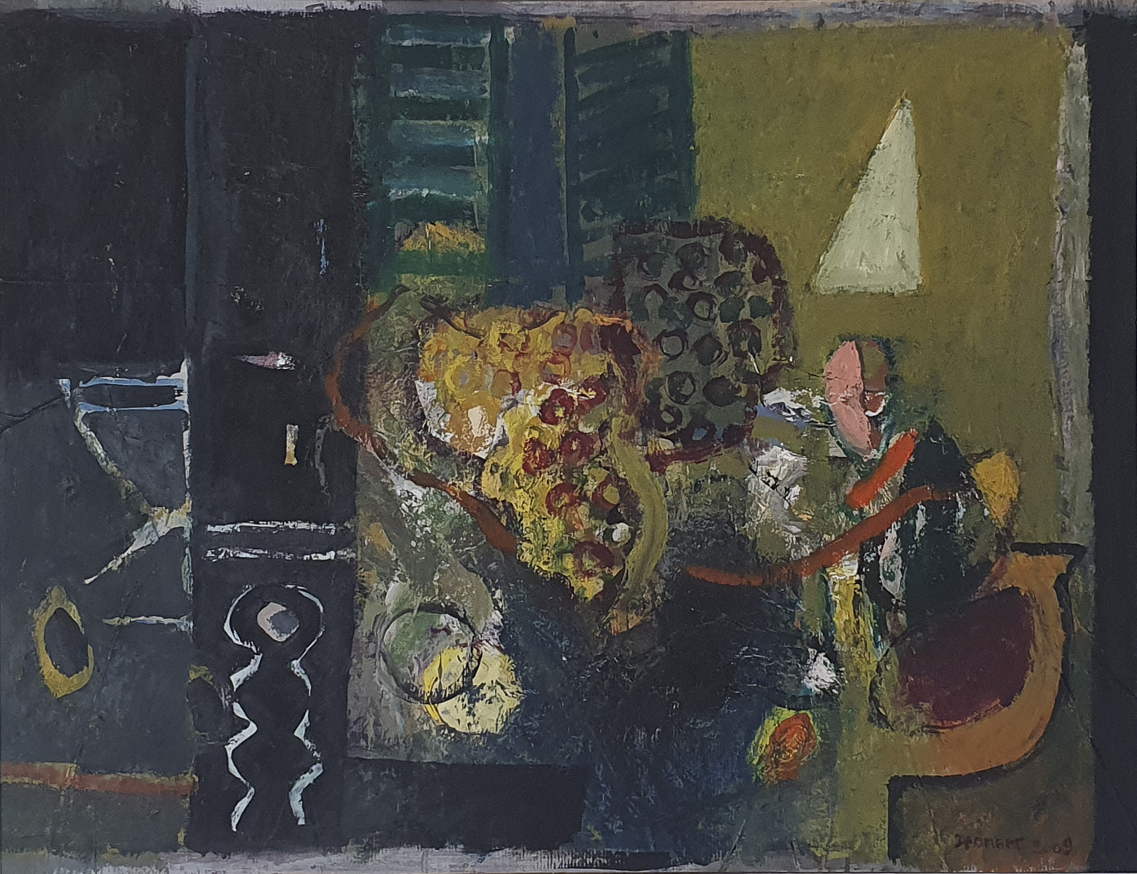 Jacques DROMART